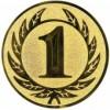 Kovový emblém 50 mm