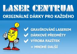 Laser Centrum Slaný